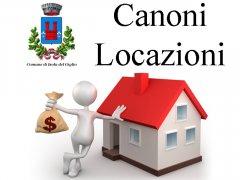 Bando per l'assegnazione di contributi ad integrazionedei canoni di locazione Anno 2016
